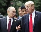 Tổng thống Putin tiết lộ điều mong mỏi gửi ông Trump trước thềm năm mới