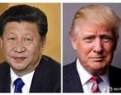 """Trung Quốc lên tiếng việc ông Trump nói cuộc gặp với ông Tập sẽ """"rất căng"""""""