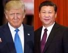 4 vấn đề lớn trong cuộc gặp thượng đỉnh Mỹ - Trung