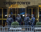 """Tiết lộ số tiền """"khủng"""" quân đội Mỹ chi để thuê văn phòng tại Tháp Trump"""