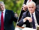 """Ông Trump sắp gặp Thủ tướng Australia sau sự cố """"dập máy giữa chừng"""""""
