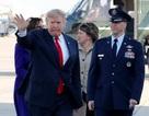 Ai tháp tùng Tổng thống Trump công du châu Á?