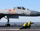 """Vì sao hải quân Trung Quốc chưa thể """"vượt mặt"""" Mỹ?"""