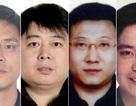 Trung Quốc công bố địa chỉ của nghi phạm tham nhũng trốn ở nước ngoài