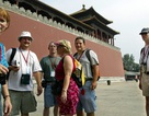 """Vì sao du khách Tây không """"mặn mà"""" với Trung Quốc?"""