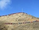 Trung Quốc đóng cửa núi du lịch sau vụ thử hạt nhân Triều Tiên