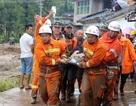 Lở đất ở Trung Quốc, ít nhất 24 người chết