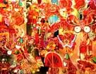 Tết Trung thu: Nghệ nhân nặn tò he bỏ túi 20 triệu đồng/tháng