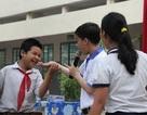 Trường học dạy học sinh đối phó chống xâm hại