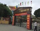 Nguyên Phó Hiệu trưởng Nam Trung Yên làm công tác thư viện
