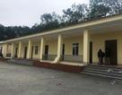 """Vụ công trình trường học nghi bị """"rút ruột"""" tại Thanh Hoá: Huyện xin rút kinh nghiệm!"""