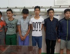 Bắt nhóm nghi can tham gia truy sát, đâm chết thanh niên giữa đường
