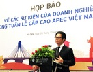 Tuần lễ cấp cao APEC: Sẽ bàn về nhiều về vấn đề toàn cầu hóa