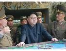 Ông Kim Jong-un bí mật tới doanh trại quân đội sát biên giới Hàn Quốc