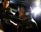 Tổng thống Philippines tự cầm súng bắn tỉa phiến quân