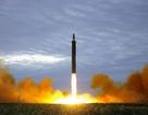 """Triều Tiên """"chưa nói chuyện khi tên lửa chưa thể chạm đất Mỹ"""""""