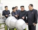Triều Tiên cảnh báo thử bom hạt nhân trên Thái Bình Dương
