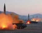 Sự thật việc Triều Tiên giảm tần suất các vụ thử tên lửa