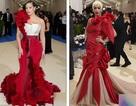 Những trang phục siêu xấu tại sự kiện thời trang Met