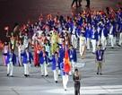Thể thao Việt Nam năm 2017: Chờ sức bật từ SEA Games