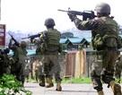 Philippines bắt hàng chục người Indonesia dính líu bạo động ở Mindanao