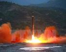 Chuyên gia lý giải tại sao tên lửa Triều Tiên đạt độ cao hơn 2.000km