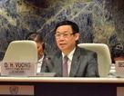 Lễ kỷ niệm 40 năm Việt Nam gia nhập Liên hợp quốc tại Geneva