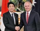 Nhật Bản, Australia cam kết thúc đẩy TPP, quan hệ quốc phòng