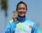 Tú Chinh giành cú đúp vàng, vượt thành tích HCV SEA Games 28