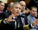 Tư lệnh Mỹ cảnh báo phương án quân sự với Triều Tiên