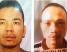 2 tử tù trốn trại được phát hiện tại Quảng Ninh?