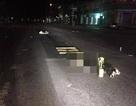 Phát hiện một phụ nữ chết bất thường trên quốc lộ