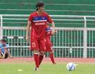 Đội tuyển Việt Nam rèn kỹ năng dứt điểm trước trận đấu với Jordan