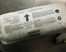 Mỹ yêu cầu triệu hồi thêm 2,7 triệu túi khí Takata