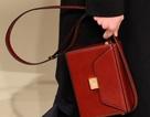 Những mẫu túi xách sành điệu từ tuần lễ thời trang New York