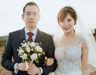 Khoe ảnh cưới ngọt ngào ở 3 nước, Tú Linh mơ về một gia đình nhỏ