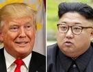 """Triều Tiên """"nóng mặt"""" vì bình luận của Tổng thống Trump"""