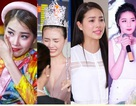 Tuổi thơ cơ cực mưu sinh, nuôi heo, ở nhà dột của dàn Hoa hậu Việt