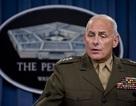 """Mỹ coi mối đe dọa hạt nhân Triều Tiên vẫn """"kiểm soát được"""""""