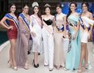 Hoa hậu Sắc đẹp châu Á đón dàn chân dài Miss ASEAN đến Việt Nam