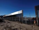 Tường ngăn biên giới Mỹ - Mexico có thể ngốn hơn 21 tỷ USD