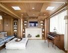 Ngắm siêu căn hộ giá 17.5 triệu USD của Tyra Banks