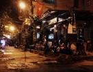 Tranh cãi lùm xum về quyền sử dụng khu đất mở quán cafe sát trạm điện