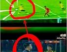 Trọng tài Hoàng Ngọc Hà dính tình huống tương tự tại giải U18 Đông Nam Á
