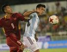 U20 Argentina khó tạo nên cơn sốt vé ở Hà Nội
