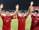 U20 Việt Nam đá giao hữu với U20 Argentina?
