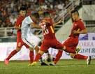 U20 Việt Nam sang Hàn Quốc vào lúc nửa đêm