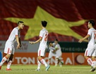 Hoà U21 Yokohama, U21 Việt Nam vào chung kết giải U21 quốc tế 2017