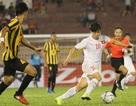 Điểm 10 cho Công Phượng ở trận đấu với U23 Malaysia?