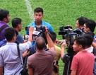 Văn Thanh muốn cùng U22 Việt Nam vô địch SEA Games 29